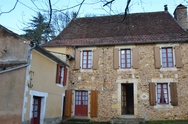 Sale house / villa Coux-et-bigaroque 233 200€ - Picture 5