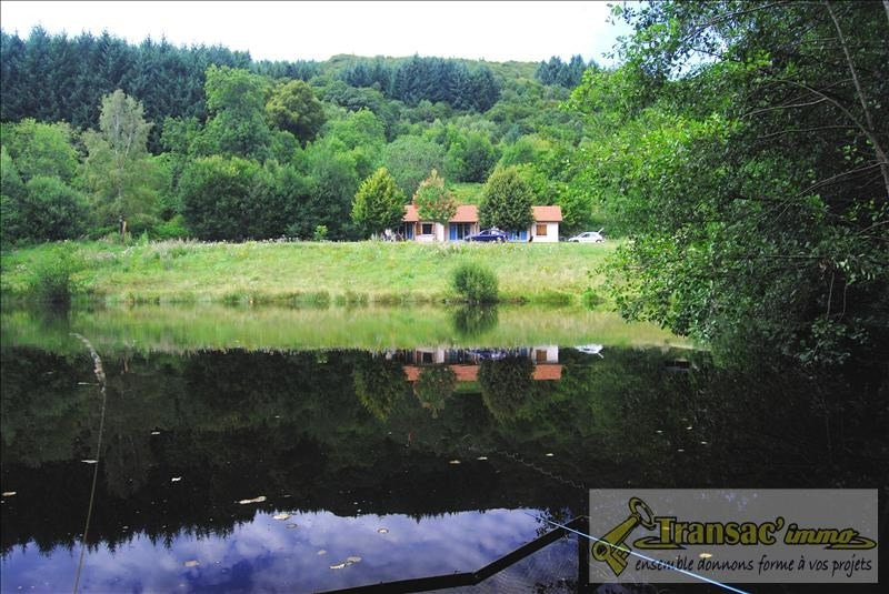 Sale house / villa Arconsat 92225€ - Picture 1