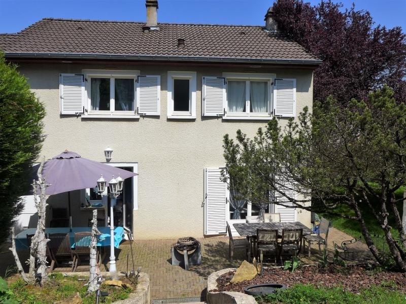 Vente maison / villa Metz 325000€ - Photo 2
