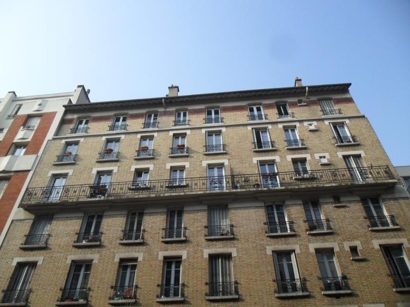 Rental apartment Issy les moulineaux 840€ CC - Picture 8