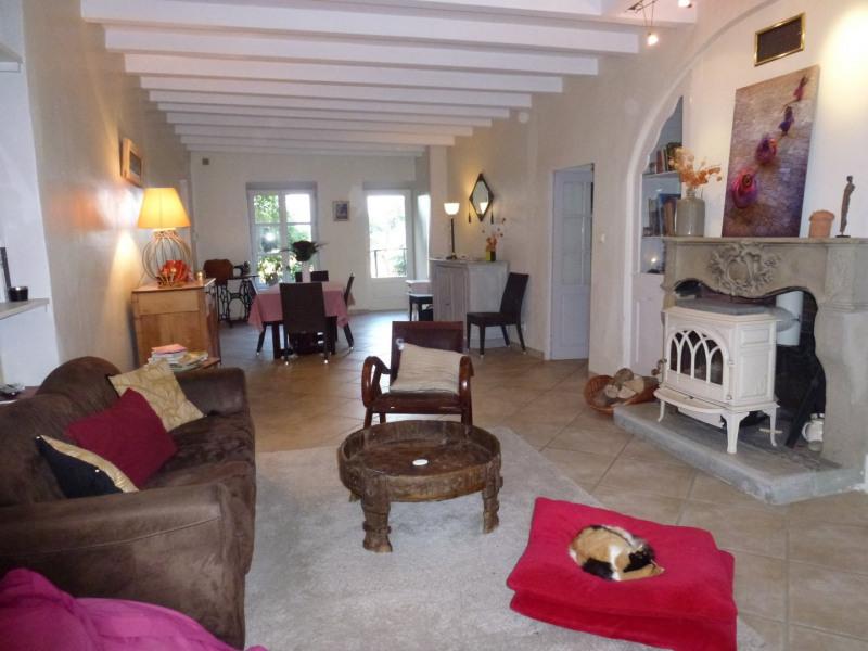 Vente maison / villa Moras en valloire 259000€ - Photo 3