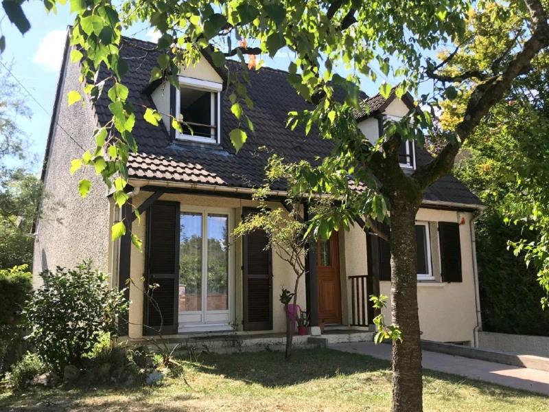 Sale house / villa Taverny 376200€ - Picture 1