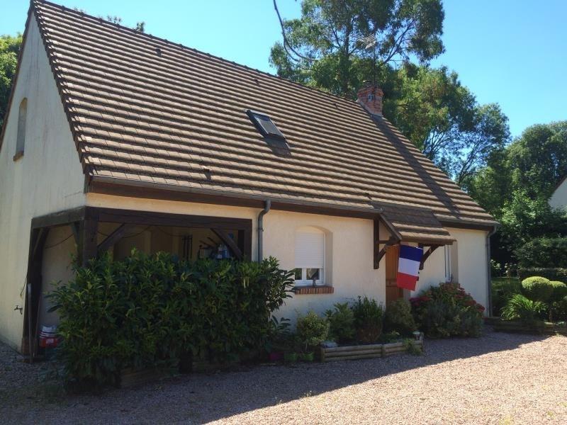 Vente maison / villa Lisieux 212000€ - Photo 2