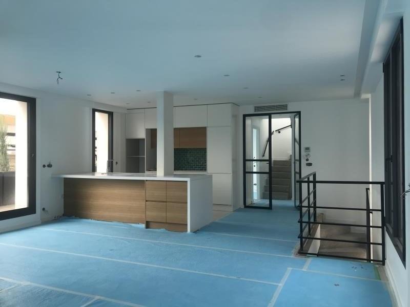 Vente de prestige appartement Boulogne billancourt 1990000€ - Photo 4