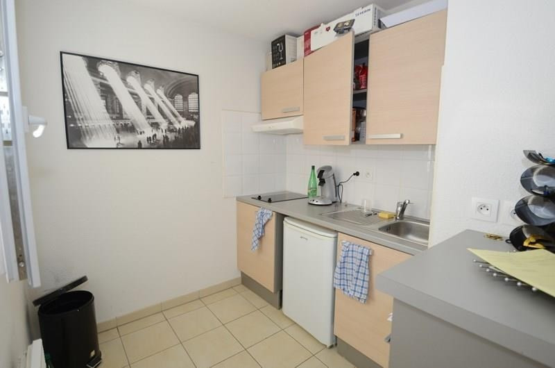 Vente appartement Nantes 170 700€ - Photo 3