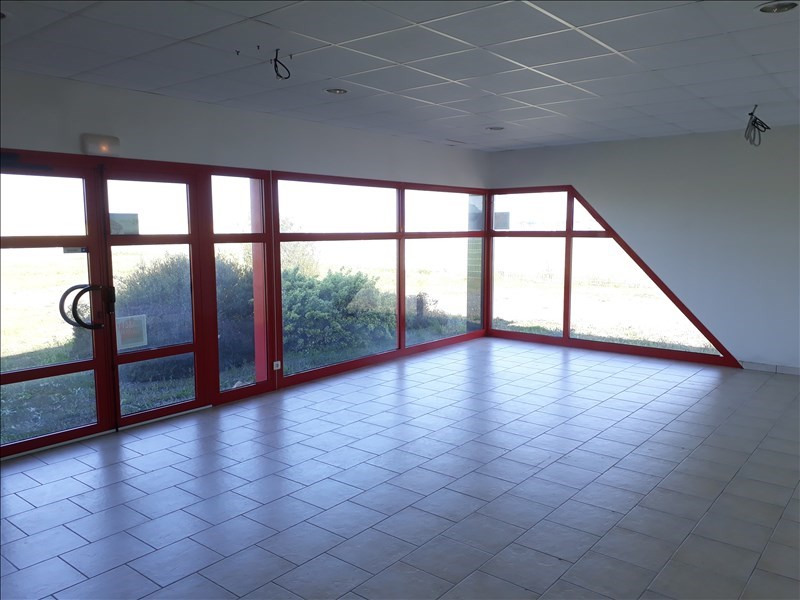 Vente local commercial Nalliers 111300€ - Photo 4