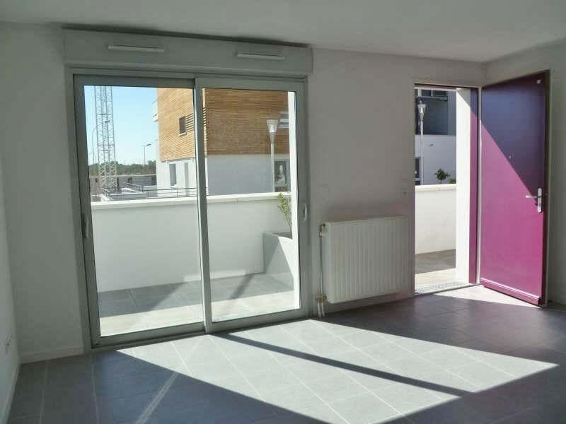 Rental apartment Saint orens de gameville 1012€ CC - Picture 2