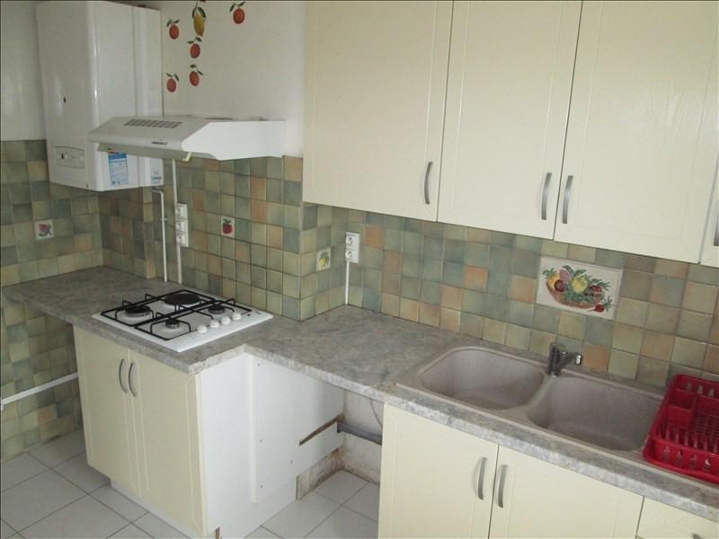 Sale apartment Balaruc les bains 189000€ - Picture 3
