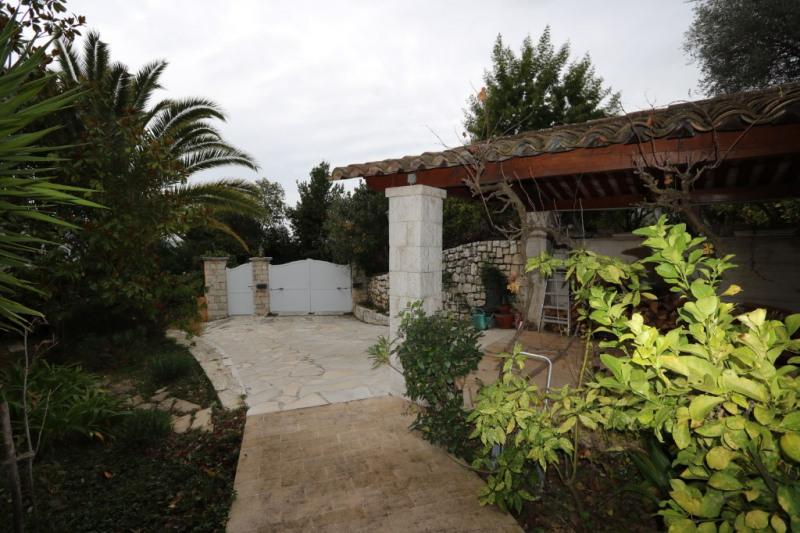 Vente de prestige maison / villa Falicon 895000€ - Photo 2