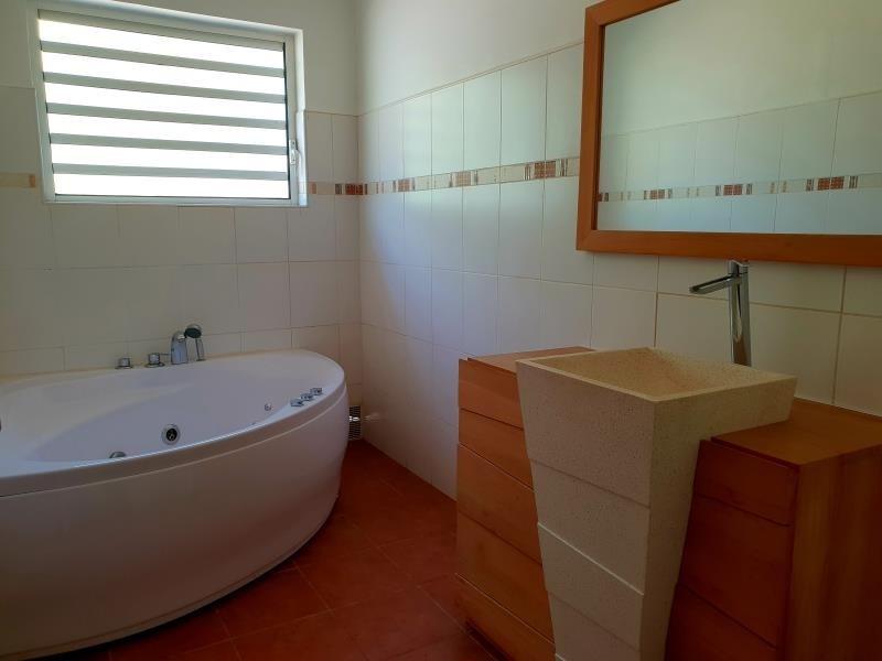 Deluxe sale house / villa St leu 610000€ - Picture 6