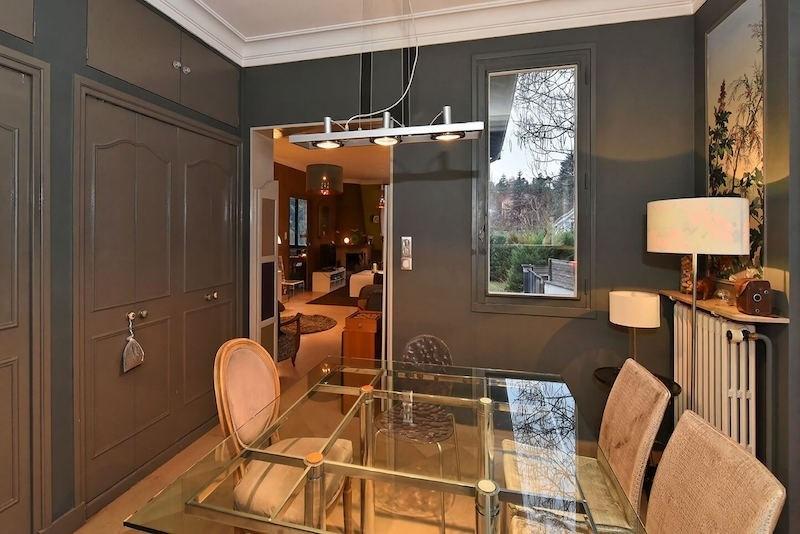 Verkauf von luxusobjekt haus Charbonnieres les bains 869000€ - Fotografie 9