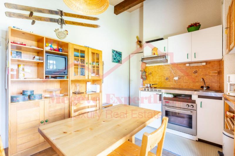 Vente appartement Combloux 125000€ - Photo 2