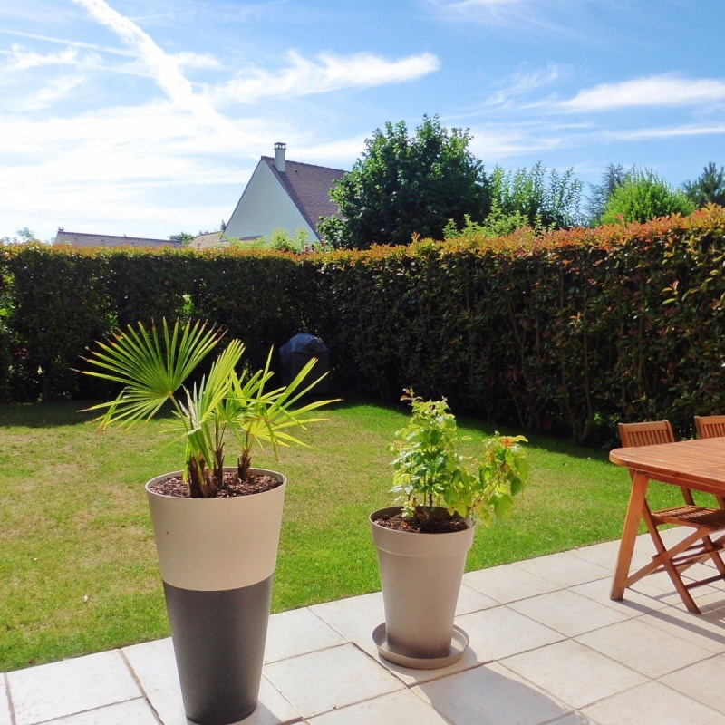 Verkoop  huis Villennes-sur-seine 415000€ - Foto 5