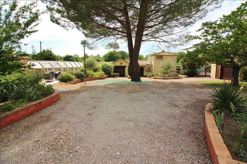 Vente maison / villa Saint cezaire sur siagne 299000€ - Photo 5