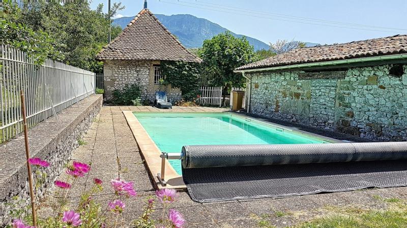 Revenda residencial de prestígio casa Veurey-voroize 439000€ - Fotografia 2