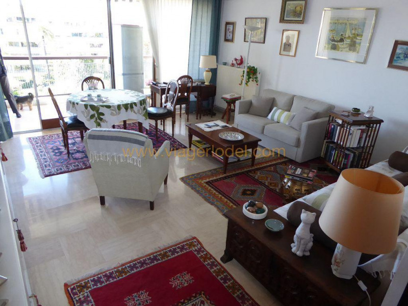 Viager appartement Cannes 118000€ - Photo 3