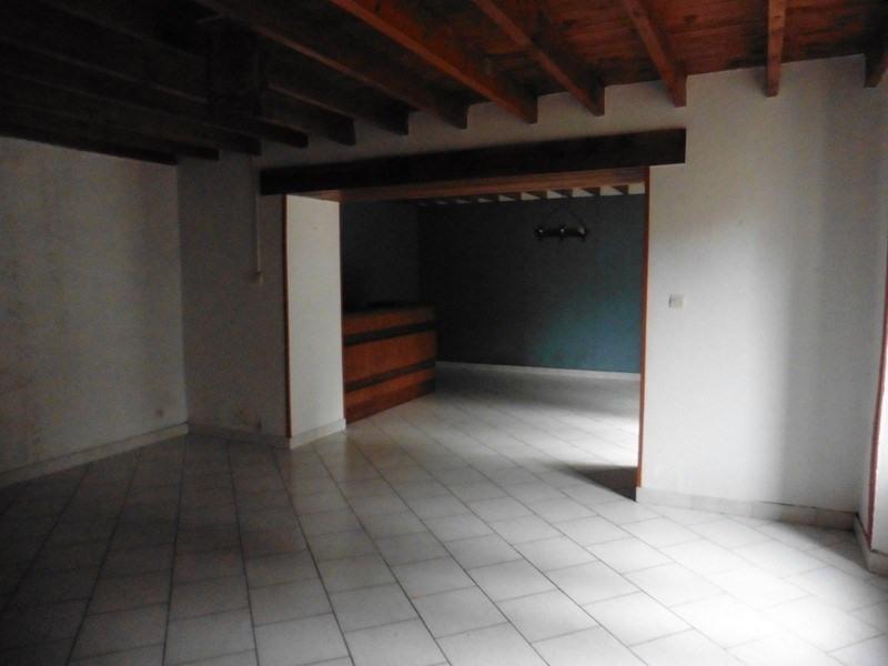 Sale house / villa St sauveur lendelin 128000€ - Picture 3