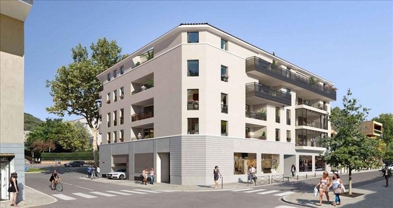 Sale building Six fours les plages 349000€ - Picture 1