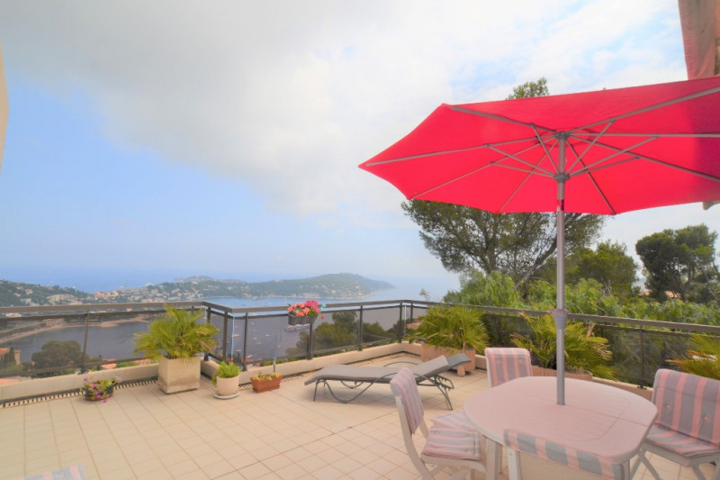 Vente de prestige appartement Villefranche sur mer 1 680 000€ - Photo 11