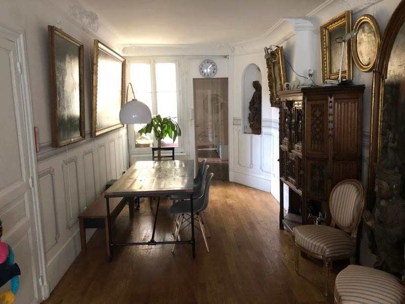 Sale apartment Versailles 925 000€ - Picture 2