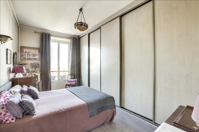 Vente appartement Clichy 782000€ - Photo 5