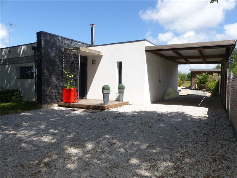 Vente maison / villa Guerande 490 575€ - Photo 12