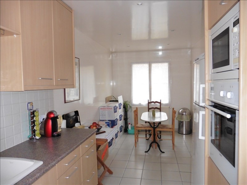 Location maison / villa Maisons-laffitte 2 990€ CC - Photo 3