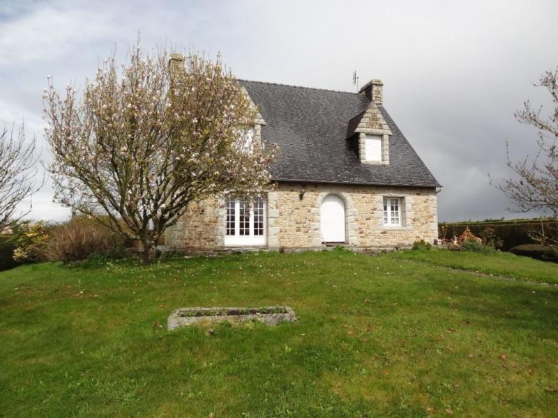 Sale house / villa Plounevez quintin 169000€ - Picture 14
