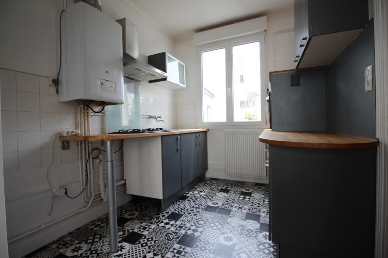 Vente appartement Lorient 84000€ - Photo 1