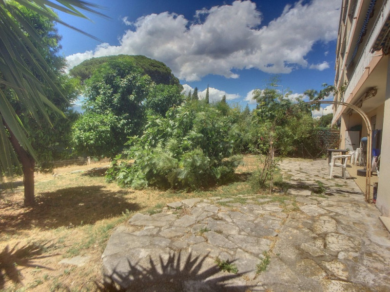 Vente appartement Cagnes sur mer 345 000€ - Photo 2
