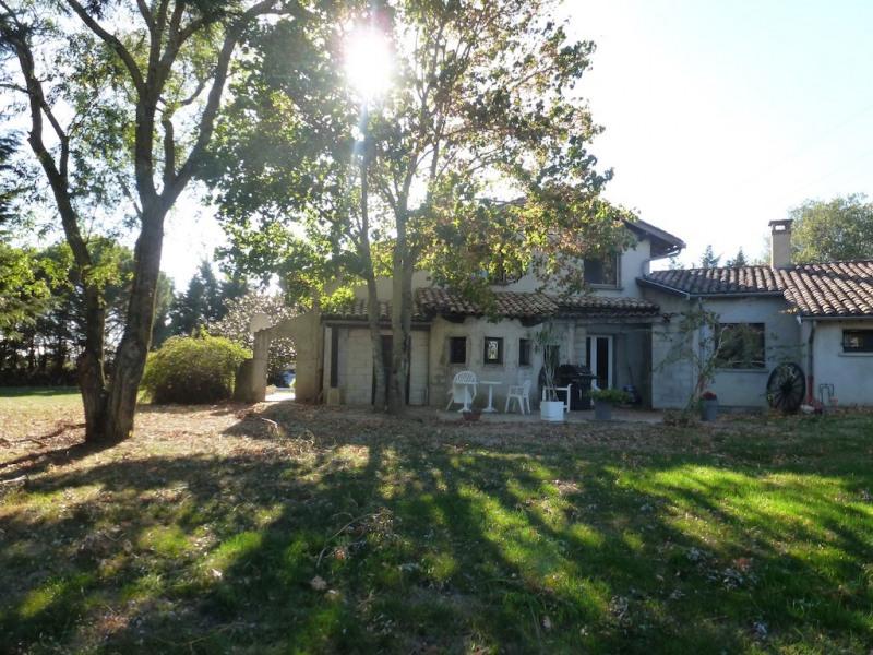 Sale house / villa Lentilly 645000€ - Picture 4