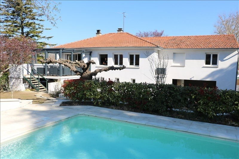 Vente maison / villa Montelimar 355000€ - Photo 1