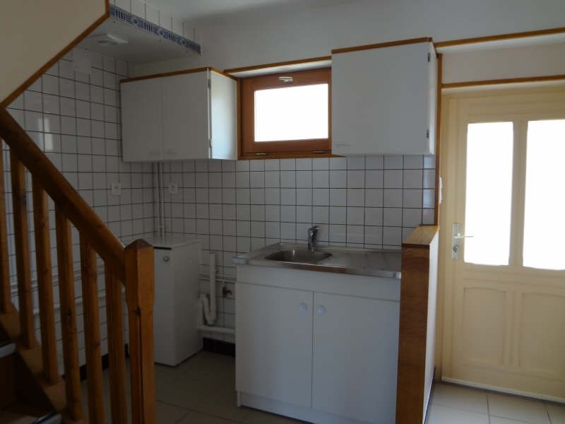 Affitto casa Fauville en caux 498€ CC - Fotografia 2