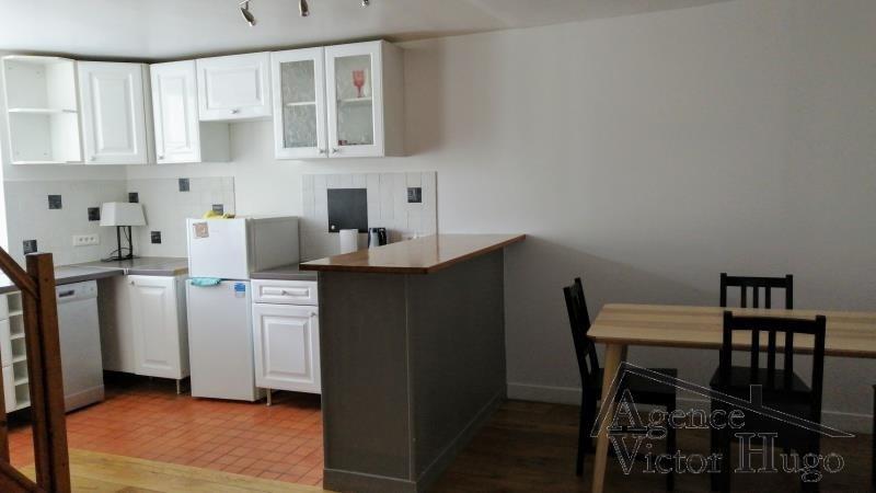 Rental apartment Rueil malmaison 1250€ CC - Picture 3