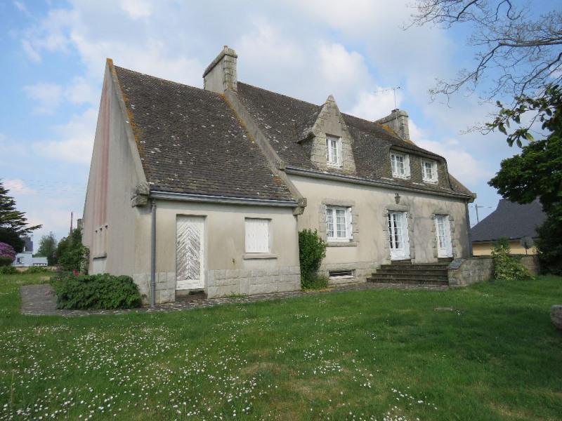 Vente maison / villa Plogastel saint germain 210000€ - Photo 1