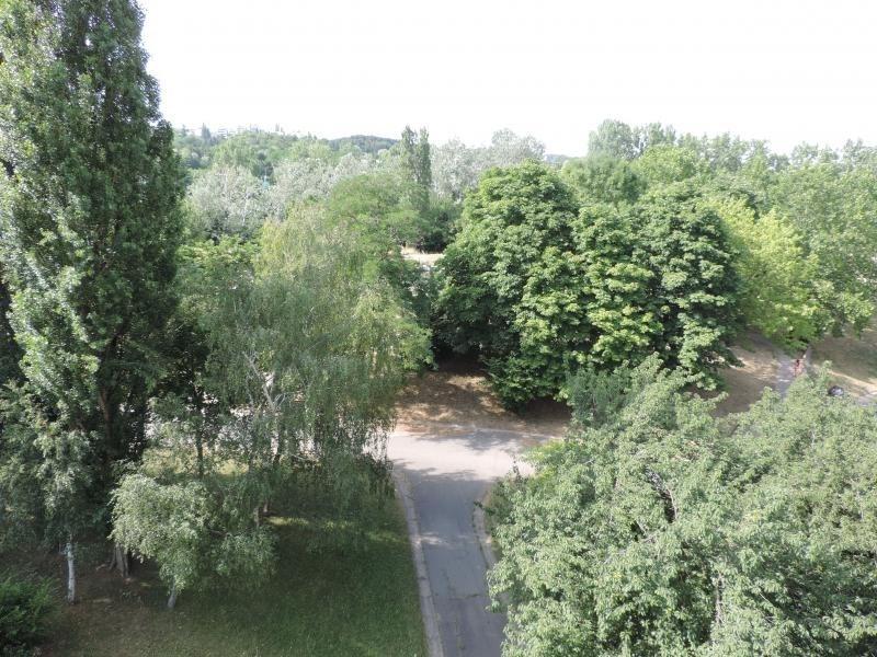 Vente appartement Antony 249000€ - Photo 3