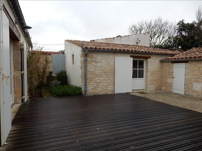 Vente de prestige maison / villa St pierre d oleron 612000€ - Photo 18