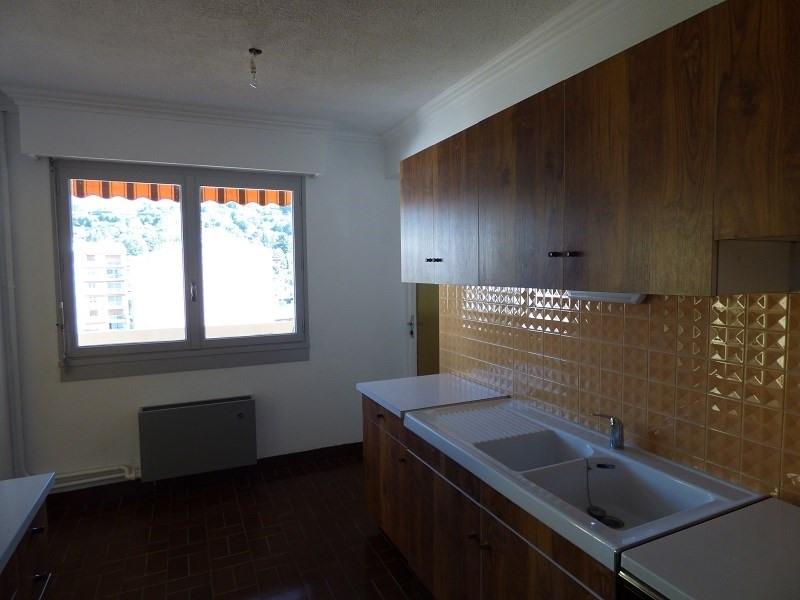 Rental apartment Aix les bains 995€ CC - Picture 5