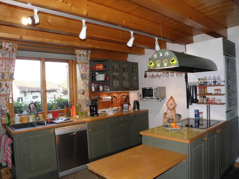 Vente de prestige maison / villa Arenthon 950000€ - Photo 13