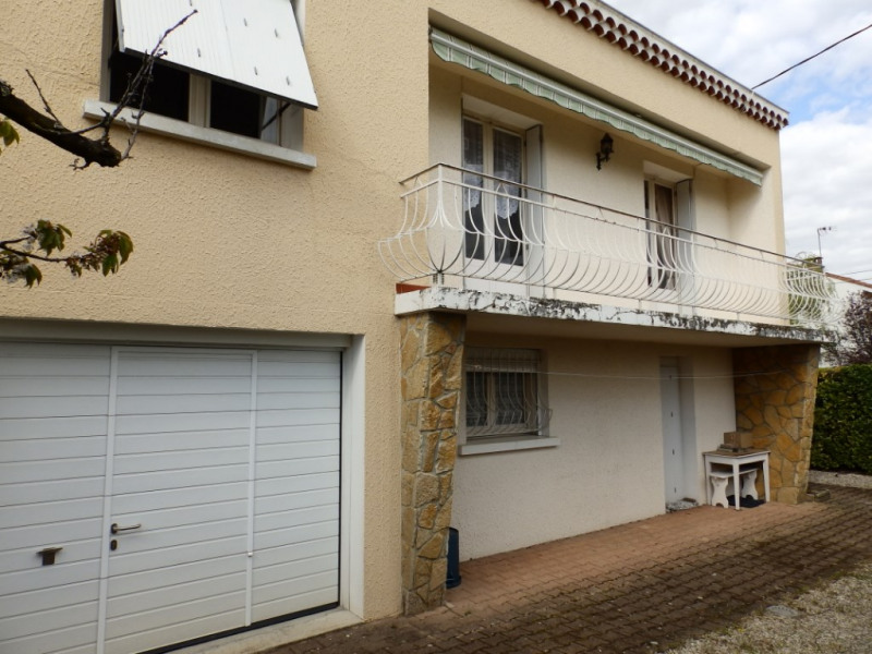 Vente maison / villa Mours saint eusebe 180 000€ - Photo 1