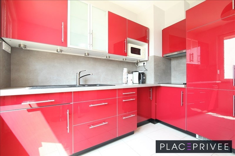 Rental apartment Nancy 640€ CC - Picture 1
