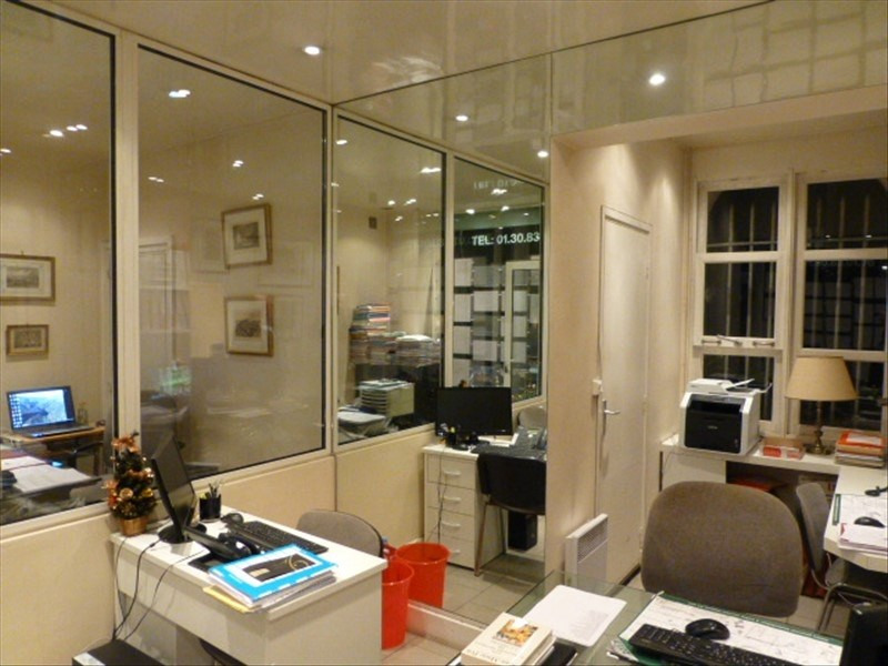 Commercial lease transfer empty room/storage Versailles 20000€ - Picture 5