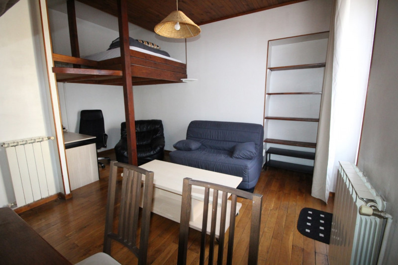 Rental apartment Grenoble 490€ CC - Picture 4