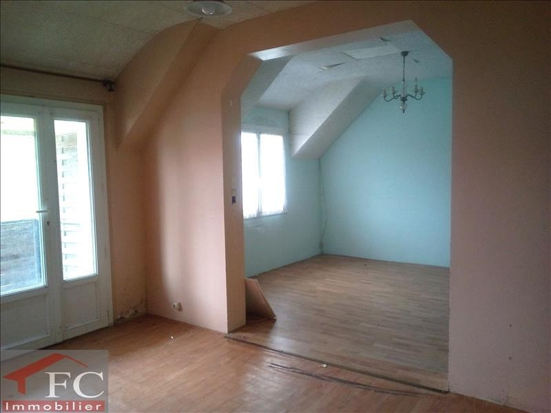 Vente maison / villa Vendome 91 580€ - Photo 6
