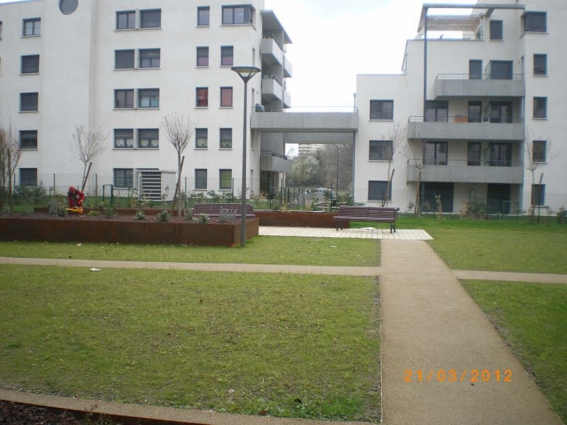Location appartement Toulouse 563€ CC - Photo 2