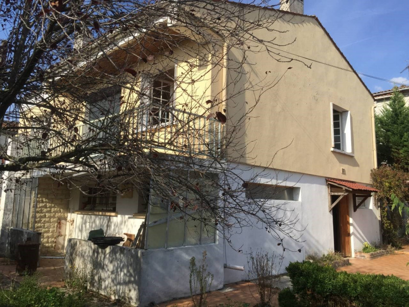 Vente maison / villa Cognac 138840€ - Photo 1
