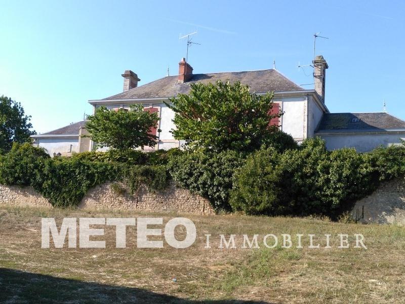 Sale house / villa Mareuil sur lay 196500€ - Picture 5
