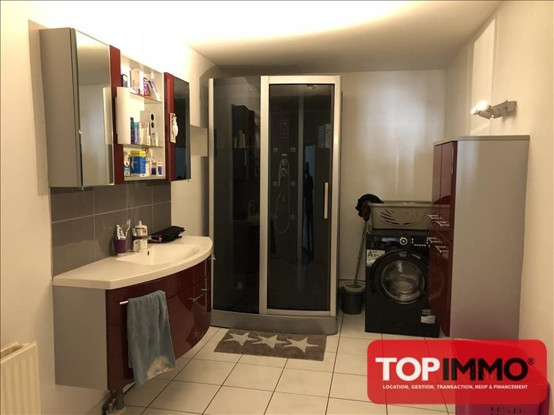 Sale apartment Rambervillers 75000€ - Picture 4