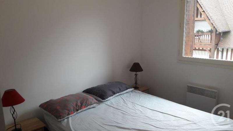Venta  apartamento Deauville 165000€ - Fotografía 6