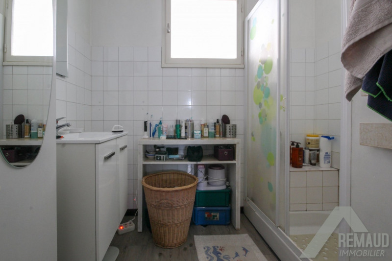 Sale house / villa La roche sur yon 169140€ - Picture 6